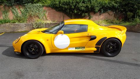 lotus s1 lotus elise s1 paul matty sports cars