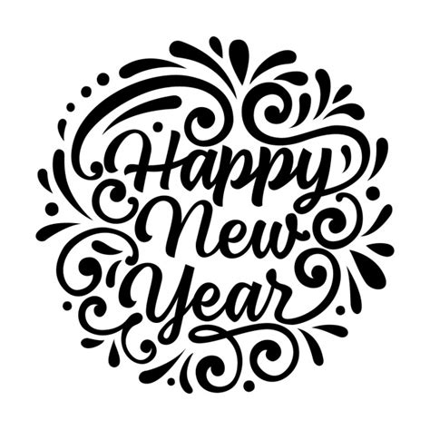 new year design new year background design vector free