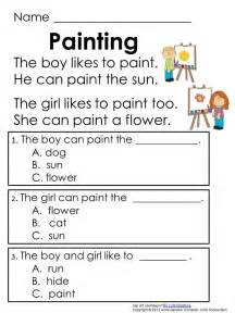 Reading comprehension comprehension and reading on pinterest