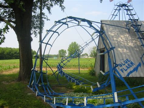 Backyard Rides by Backyard Rides Theme Park Review