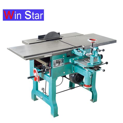 mq universal wood machine woodworking combination