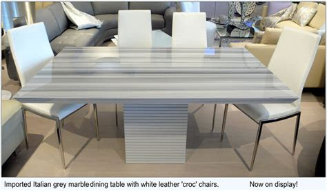 Custom Contemporary and Modern Dining Rooms including