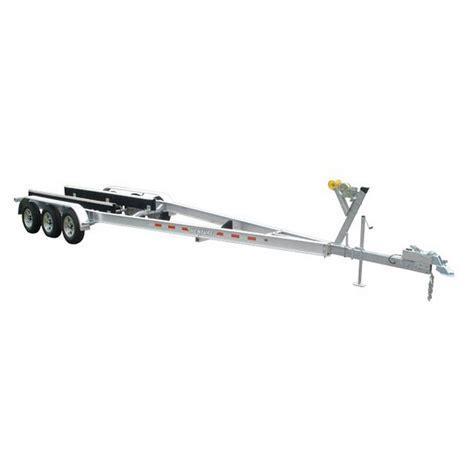 venture aluminum boat trailers for sale venture vatb 12625 triple axle 28 34 ft aluminum boat