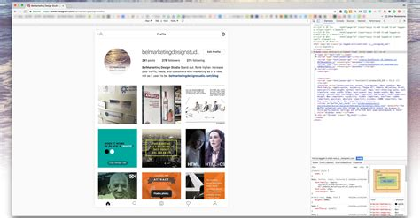 layout instagram download pc how to post to instagram from your computer belmarketing
