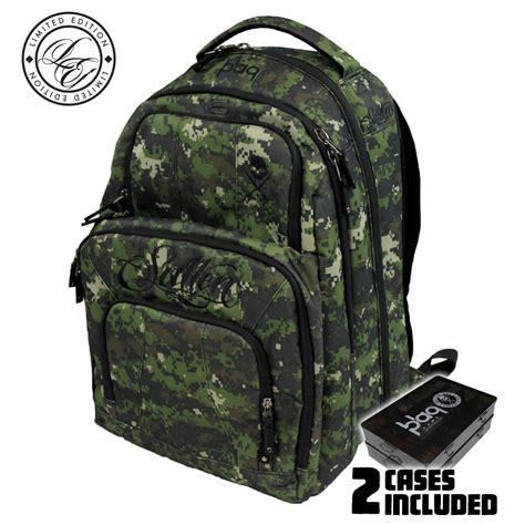 tattoo kit bag sullen blaq paq onyx tattoo backpack