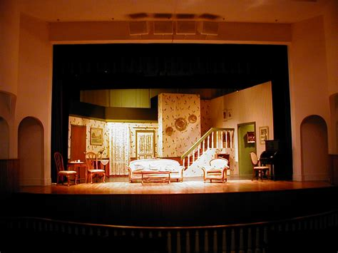 sets for theater sets by r dean barker at coroflot