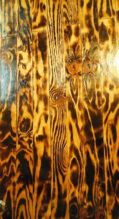 burnt plywood cut  lengths  unique beautiful