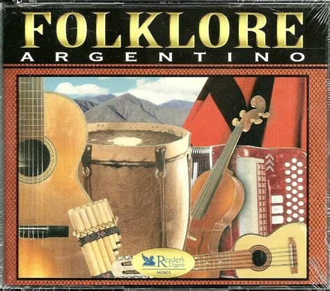 lore a collection of folklore european folklore volume 1 books folklore argentino 5 cd reader s digest argentina folk