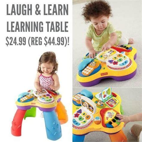 fisher price laugh learn puppy learning table fisher price laugh learn puppy and learning