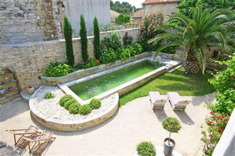 couloir de nage hors sol 466 jardin g 233 om 233 trique jardin jardins