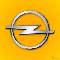 Logo Of Opel Create The Opel Logo Vforvectors
