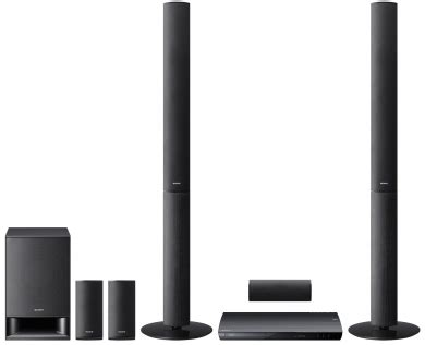 Home Theater Sony Bdv E490 support for sony product technical support