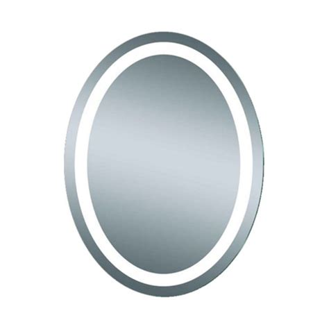 Bathroom Mirror Oval 17 Best Ideas About Oval Bathroom Mirror On Pinterest Half Bath Remodel Powder Rooms And