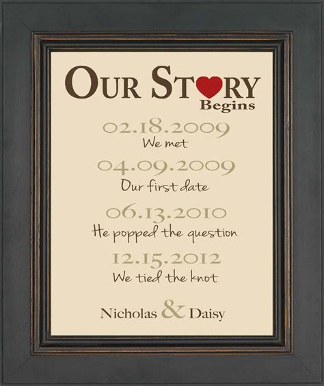 Anniversary Gifts For Men Engagement - gifts design ideas wedding design best anniversary gift