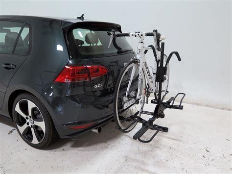 Volkswagen Bike Rack by Volkswagen Gti Racks Trail Rider 2 Bike Rack 1