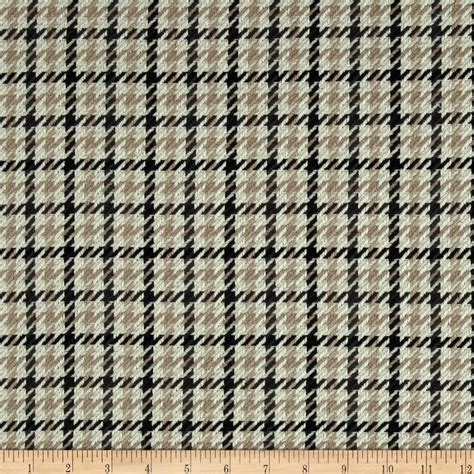 houndstooth fabric upholstery p kaufmann baker s street houndstooth upholstery charcoal