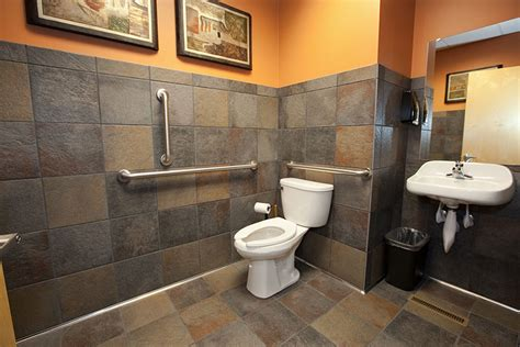 Office Bathroom office suite gallery chariot construction inc