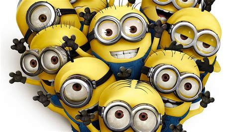 wallpaper background minions minions wallpaper hd wallpaper 1388081