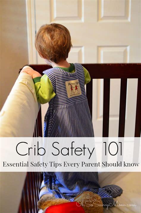 baby cribs safety baby crib safety 101 oh so savvy