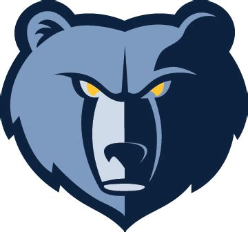 grizzly boats logo memphis grizzlies