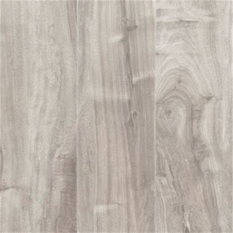 this 12mm hstead silver maple beveled laminate has a lifetime residential warranty the ac