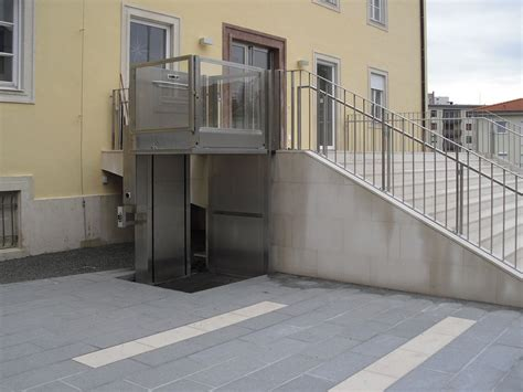 pedane elevatrici prezzi piattaforme elevatrici pedane elevatrici ascensori
