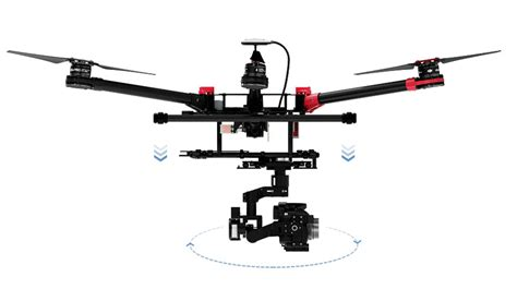 Quadcopter Dji Wings S900 dji spreading wings s900 with a2 and zenmuse gh4 and