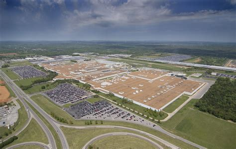 Nissan Tennessee by Nissan Is Growing Like In Tennessee And Most New