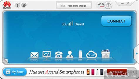 mobile partner huawei mobile partner