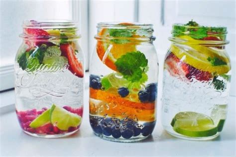 Vegetable Detox Water by 20 Detox Water Recipes To Lose Weight And Flush Out Toxins