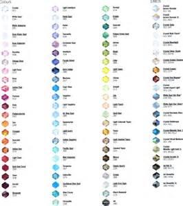 swarovski colors 1000 images about swarovski on swarovski