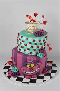 alice in wonderland cake lil miss cakes