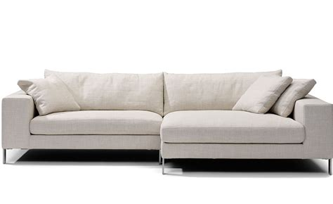 small white sectional sofa plaza small sectional sofa hivemodern com