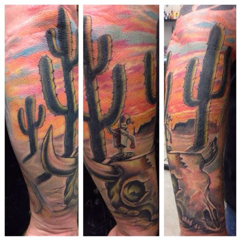 arizona tattoo arizona flag tattoos