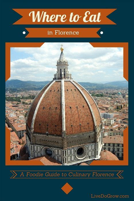 best places to eat florence an insider s guide to the best places to eat in florence