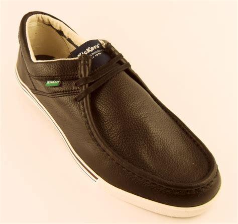 Kickers Kalong Brown Leather 203 wallabies shoes 28 images mens kickers sneakie black