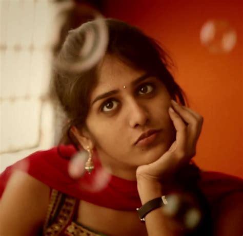 telugu short films telugu short film cute actress chandini chowdary photos