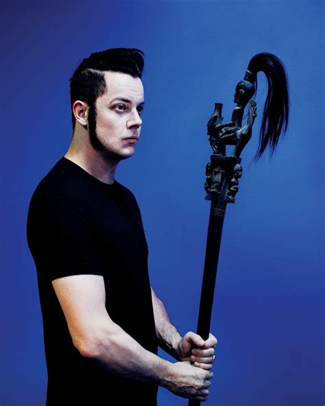 jack white sets the record straight feeds trolls with