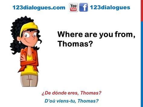 preguntas personales hot curso de ingl 233 s 26 de d 243 nde eres en ingl 233 s where are