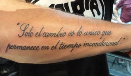 imagenes de frases de la vida para tatuajes frases para tatuajes tatuajes para hombres imagenes y