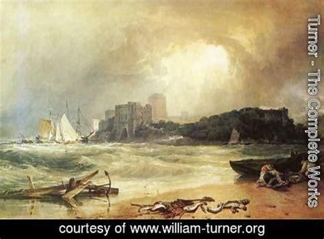 biography of artist turner turner the complete works biography william turner org