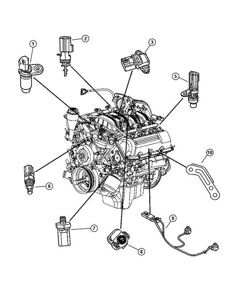 dodge 4 7 engine diagram diagram in addition dodge durango 4 7 engine timing