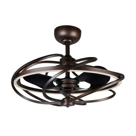 bucholz  blade led ceiling fan  remote ceiling fan