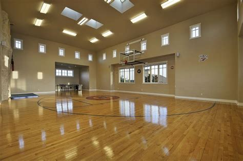 house plans with indoor basketball court koizumi sekkei placed a basketball court in a house basketball nurani