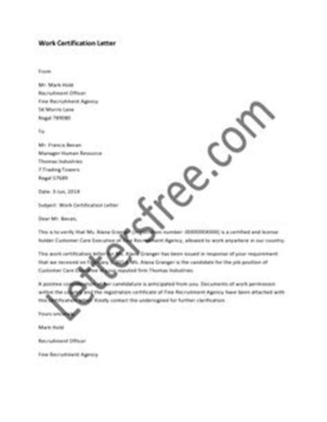 medicare certification letter 1000 images about sle certification letter on
