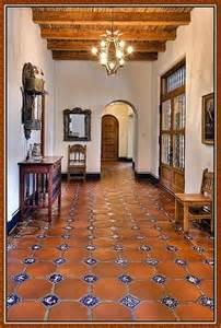 Floor In Spanish by Spanish Tile Flooring Pros And Cons Homesfeed