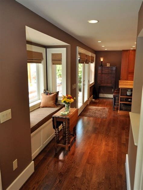 great color combinations beautiful oak stained