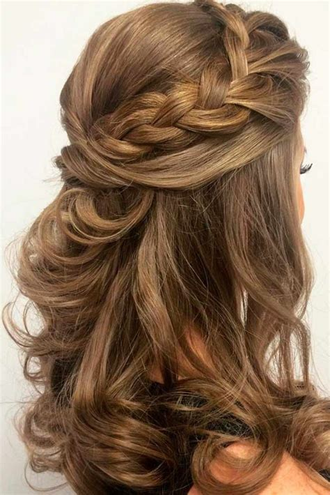 Amazing Wedding Hairstyles Hair by Amazing Wedding Hairstyles For Medium Hair 41 Vis Wed