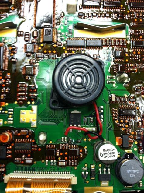buzzer wiring volvo wiring diagrams