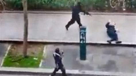 paris policeman s brother islam is a religion of islamic violence the msm and i raymond ibrahim
